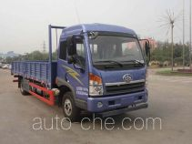 FAW Jiefang CA1169PK15L2NE5A80 natural gas cabover cargo truck