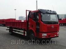 FAW Jiefang CA1180P62K1L4E5 diesel cabover cargo truck
