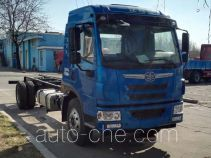 FAW Jiefang CA1185PK2L2BE5A80 diesel cabover truck chassis
