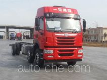 FAW Jiefang CA1200P1K2L7T3BE5A80 diesel cabover truck chassis