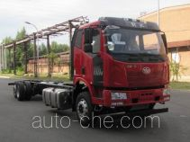 FAW Jiefang CA1200P62K1L7T2E5 diesel cabover truck chassis