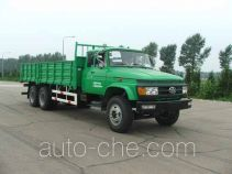 FAW Jiefang CA1227K2R5T1E diesel conventional cargo truck