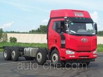 FAW Jiefang CA1310P63K1L6T10E5 diesel cabover truck chassis
