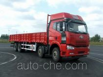 FAW Jiefang CA1240P66K24L7T4E4 diesel cabover cargo truck