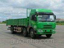 Huakai CA1250P1K2L1T3E3B cargo truck
