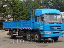 华凯牌CA1250P1K2L1T3E3C型载货汽车
