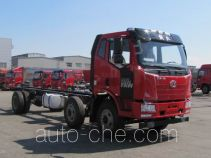 FAW Jiefang CA1250P62K1L3T3E4 diesel cabover truck chassis
