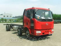 FAW Jiefang CA1250P62K1L5T3E5 diesel cabover truck chassis