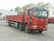FAW Jiefang CA1250P62K1L8T3E5 diesel cabover cargo truck