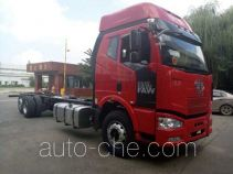 FAW Jiefang CA1250P63K1L6T2E5 diesel cabover truck chassis