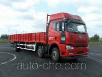 FAW Jiefang CA1250P63L6T3E2M5 natural gas cabover cargo truck