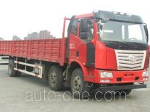 FAW Jiefang CA1250PK2E4L8T3A95 cabover cargo truck