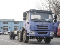 FAW Jiefang CA1250PK2L5T3BE5A80 diesel cabover truck chassis
