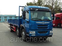 FAW Jiefang CA1250PK2L5T3E5A80 diesel cabover cargo truck
