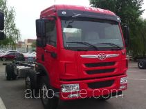 FAW Jiefang CA1250PK2L7T3BE5A80 diesel cabover truck chassis