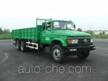 FAW Jiefang CA1257K2R5T1E diesel conventional cargo truck