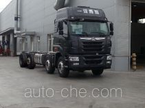 FAW Jiefang CA1310P1K2L7T10BE5A80 diesel cabover truck chassis