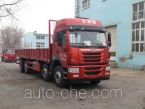 FAW Jiefang CA1310P2K2L7T10E5A80 diesel cabover cargo truck