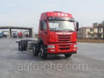FAW Jiefang CA1310P1K2L7T4BE5A80 diesel cabover truck chassis