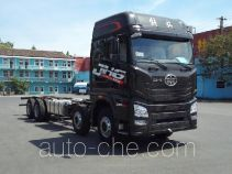 FAW Jiefang CA1310P25K2L7T4BE5A80 diesel cabover truck chassis