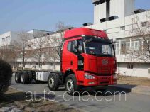 FAW Jiefang CA1310P63K1L6T4E5 diesel cabover truck chassis