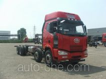 FAW Jiefang CA1310P66K24L7T4E5 diesel cabover truck chassis