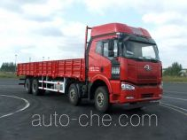 FAW Jiefang CA1310P66K24L7T4E5 diesel cabover cargo truck
