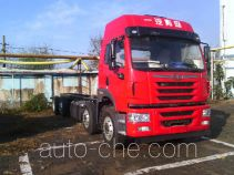 FAW Jiefang CA1311P1K2L6T10BE5A80 diesel cabover truck chassis