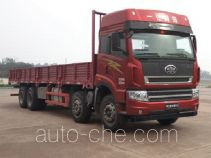 FAW Jiefang CA1310P2K2L7T4E4A80 diesel cabover cargo truck