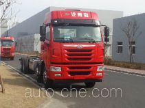 FAW Jiefang CA1310P2K2L7T4BE5A80 diesel cabover truck chassis