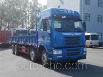 FAW Jiefang CA1313P2K2L7T4E5A80 diesel cabover cargo truck