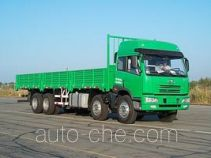 FAW Jiefang diesel 8x4 cabover cargo truck