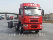 FAW Jiefang CA1310P1K2L6T4BE5A80 diesel cabover truck chassis