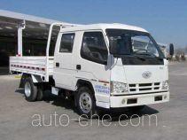 解放牌CA2030K11L1RE4J型越野载货汽车