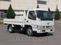 解放牌CA2030K11L2E4型越野载货汽车