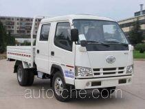 解放牌CA2030K11L2RE4型越野载货汽车