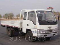 解放牌CA2031K26L2R5E4型越野载货汽车