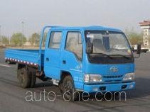 解放牌CA2032K26L2E4型越野载货汽车