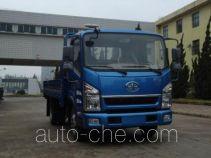 解放牌CA2034PK26L2E4型越野载货汽车