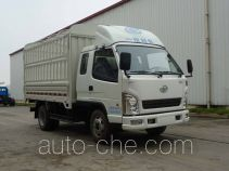 FAW Jiefang CA2040CCYK2L3R5E4 off-road stake truck