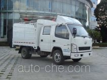 FAW Jiefang CA2040CCYK2L3RE4 off-road stake truck