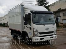 FAW Jiefang CA2040CCYK6L3E4 off-road stake truck
