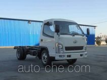 FAW Jiefang CA2040K2L3E4 off-road truck chassis