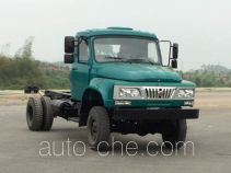 FAW Jiefang CA2040K9T5 off-road vehicle chassis