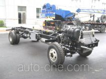 FAW Jiefang CA2060K45E4T5U off-road vehicle chassis