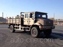 FAW Jiefang off-road truck