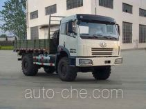 FAW Jiefang cabover 4x4 off-road cargo truck