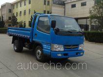解放牌CA3030K3E4型自卸汽车