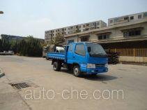 解放牌CA3030K3R5E4型自卸汽车