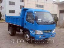 FAW Jiefang CA3030K7L1E4 dump truck